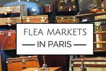 Paris Shopping Tips / Paris Shopping Tips, Shopping in Paris, Paris Vintage Shopping, Flea Markets in Paris | World in Paris is a team of independent travelers with a passion for our own city. Enjoy Paris Like a Local with our tips and recommendations for quirky activities and off-the-beaten-path adventures! Find out more at www.worldinparis.com