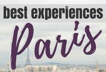Paris Bucket List / Paris Bucket List, Paris Travel, Paris Things to do in | World in Paris is a team of independent travelers with a passion for our own city. Enjoy Paris Like a Local with our tips and recommendations for quirky activities and off-the-beaten-path adventures! Find out more at www.worldinparis.com