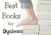 Dyslexia | Games & Books / Dyslexia - friendly games & books.