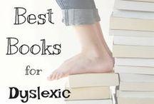 Dyslexia | Games & Books / Dyslexia - friendly games & books.