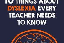 Dyslexia | What is dyslexia? / Helping you and others to understand more about dyslexia.