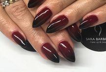 Nails - Sara Barbosa