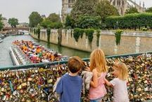 Paris with Kids / Paris with Kids, Family Vacation in Paris, Kids Activities in Paris, Paris for Kids, Paris Kid friendly | World in Paris is a team of independent travelers with a passion for our own city. Enjoy Paris Like a Local with our tips and recommendations for quirky activities and off-the-beaten-path adventures! Find out more at www.worldinparis.com