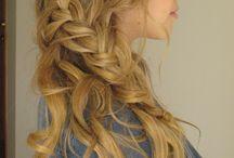 hair!!! / by Elli Pearson