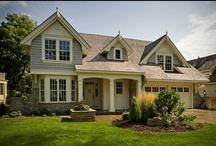 Front Yard Landscapes / Spectacular landscape designs for great curb appeal