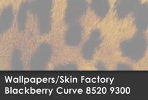 Wallpapers Blackberry Curve 8520 9300 / Skin Factory / Descargá aquí el Wallpaper de tu modelo de SKIN!!!