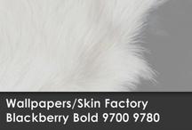 Wallpapers Blackberry Bold 9700 9780 / Skin Factory / Descargá aquí el Wallpaper de tu modelo de SKIN!!!