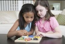 Autism Spectrum Disorder / Tips, tools, and interventions related to Autism Spectrum Disorder.