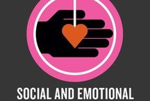 Social Emotional Learning (SEL) / Resources to promote positive SEL, behavior, and community partnerships.