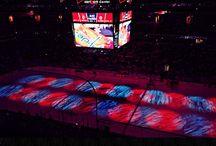 Go Caps!! / All things Caps and Caps affiliates (AHL, ECHL) / by Melissa Puskar