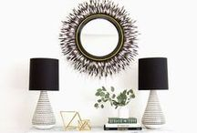 All Things Interiors / Interior Design, Decor, Accessories, Furnishings & All Around Inspiration!