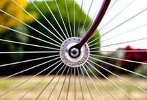 Bicycles / Bike inspiration / by Scott Rankin Photography