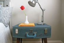 DIY Furniture / Some quirky examples of cabinetry-creativity