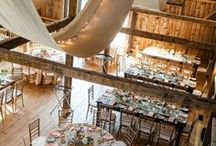 Rustic Chic Weddings / Country catering...So much more than gingham