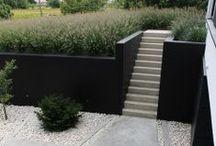 Concrete - Black
