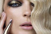 M A K E UP / Make up inspirations