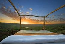 Great wilderness hotels / Some hotels offer the pleasing – and often remarkable – combination of care-free sojourns far out in the wilderness, without the need to skimp on comforts. We round up some of the best places to escape in style. www.secretearth.com/best_lists/96-great-wilderness-hotels