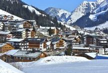 Most glamorous European ski resorts  / Leading ski writer (and instructor) Rob Freeman reveals his top five most glamorous ski resorts in Europe. www.secretearth.com/best_lists/54-most-glamorous-european-ski-resorts