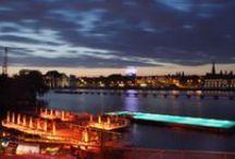 Berlin / Europe's hippest capital boasts non-stop nightlife, cutting-edge fashion, cosmopolitan eats and museum treasures galore. www.secretearth.com/destinations/76-berlin