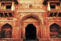 India's Golden Triangle / Delhi, Agra and Jaipur. India's cultural essence with iconic sights distilled into a compact yet diverse and vibrant package. www.secretearth.com/destinations/387-indias-golden-triangle