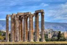 Athens / Antiquities galore, Blue Flag beaches, 24-hour nightlife – Athens is a city of alluring contrasts. www.secretearth.com/destinations/18-athens