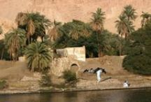 Aswan / Egypt's southern-most town – unspoilt and on one of the most beautiful stretches of the Nile. www.secretearth.com/destinations/174-aswan