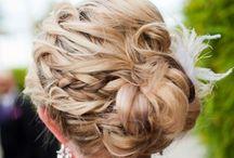 B R I D A L / Bridal Hair Looks