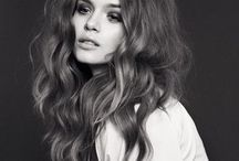 W A V E S / Think Victoria's Secret Hair
