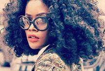 N A T U R A L   C U R L S. / For natural curly hair