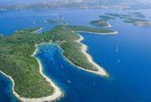 Dalmatian Islands / Dive into a magical Mediterranean archipelago, as yet relatively untouched by the package tour hordes. http://www.secretearth.com/destinations/621-dalmatian-islands