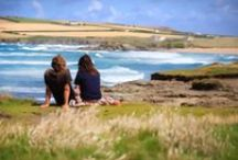 Cornwall / The best place in Britain for embracing the great and magical outdoors in style and comfort. http://www.secretearth.com/destinations/54-cornwall