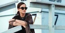Fashion Goals / celebrities, street style & everything interesting