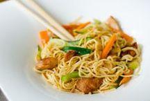 Asiatic Food