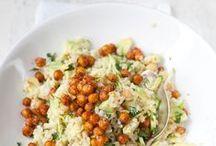 Salades (et ingrédients pour salades)