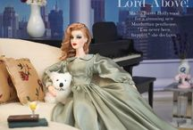 Doll Dioramas & Projects / Dioramas and great settings for doll photos