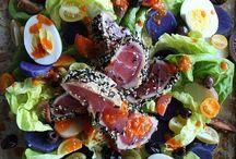 Feel like... Salad