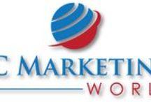 LC Marketing World - Blog