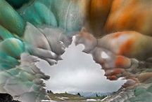 breathtaking natural phenomena / breathtaking natural phenomena