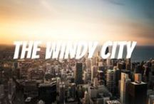 The Windy City / The Windy City, the City of Big Shoulders, the Second City, The City That Works - Welcome to CHICAGO