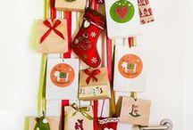 Christmas 2015 / Ideas for the coming festive season.