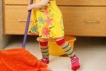 Housework / useful tips
