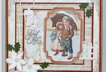 vianočné / pozdravy