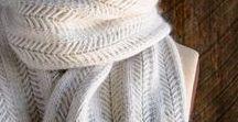 Tricot & Crochet ~ Accessories