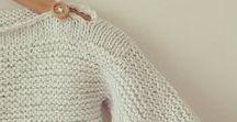 Tricot & Crochet ~ Kids Clothes