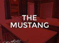 The Mustang