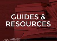 Guides & Resources