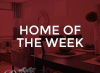 Home Of The Week / Featured homes from our large selection of floor plans!