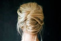 Hair & MakeUp do's and how to's