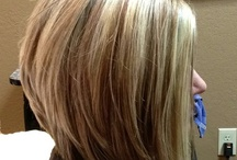 beautiful hairs / by Carla David