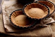 tartelettes and mini pies. / by Nina Gabelica